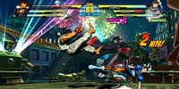 Marvel vs. Capcom 3: Fate of Two Worlds уже в продаже