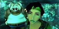 Beyond Good & Evil HD выйдет на PS3 в мае