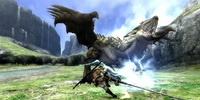 В Monster Hunter станет...