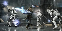 PSP –версии Star Wars: The Force Unleashed II не будет