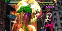 Двухмерная драка Marvel vs. Capcom 3: Fate of Two Worlds появиться...