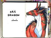 A Sabtastic Sketchbook
