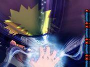 Naruto Ultimate Battle