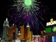 NG Fireworks