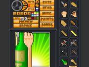 NG Level Icon Maker V2