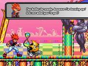 Ristar-Heros Legacy Ep2