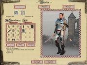 The Chimaera Stones RPG