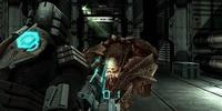Вышла мобильная версия Dead Space