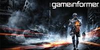 Создатели анонсировали игру Battlefield 3