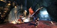 Выпуск дополнений к Castlevania: Lords of Shadow временно отм�...