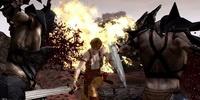 Игра Dragon Age II поступила в свободную продажу
