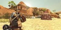 Релиз The First Templar состоится в мае