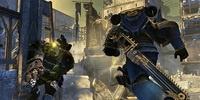 Ролевой экшен Warhammer 40,000: Space Marine в�...