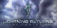 Square Enix анонсировали Lightning Returns: Final Fantasy XIII