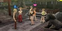 Atlus работает над новой версией Persona