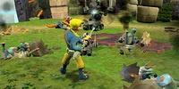 Jak & Daxter: The Lost Frontier будет выпущена для PS2 и PSP