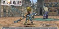 Final Fantasy IX выйдет в PSN-версии