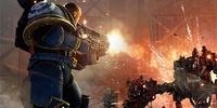 Warhammer 40K: Space Marine теперь и на ПК!