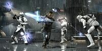 PSP –версии Star Wars: The Force Unleashed II не будет