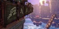 BioShock Infinite выйдет в 2012 году.