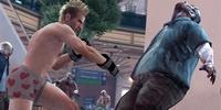 Локализованная версия зомби-экшена Dead Rising 2, уже в...