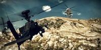 Apache: Air Assault выйдет 19 ноября.