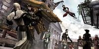 Премьера Assassin's Creed: Brotherhood.