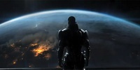 BioWare анонсировали Mass Effect 3