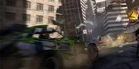 Ралли MotorStorm: Apocalypse выйдет следующей весной