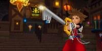 В Европе состоялся релиз DS-игры Kingdom Hearts Re:coded